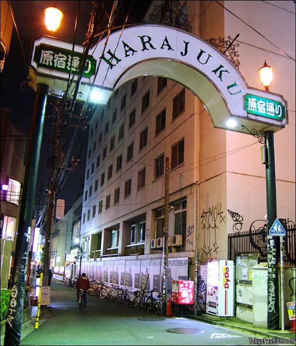 Harajuku – Trouble in Fashion Paradise?