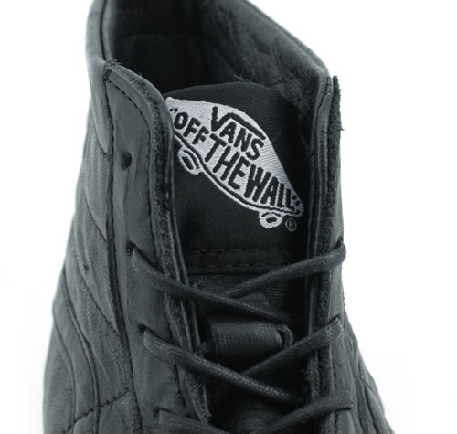 Vans Japan Off The Wall