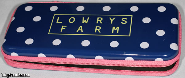 Lowrys Farm Pen Holder