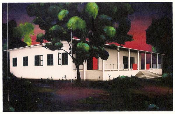 "Mitsuhiro Ikeda Art Show ""Floating Density"""