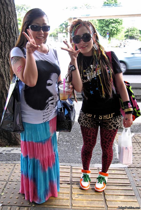 Ayumi Fan Fashion