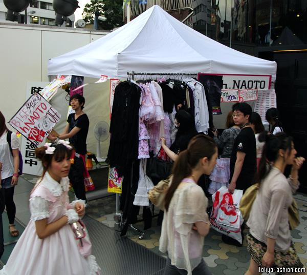 h Naoto Lolita