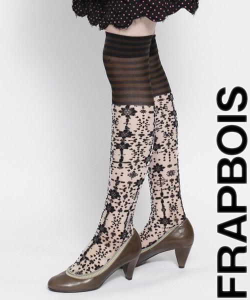 Frapbois Leggings