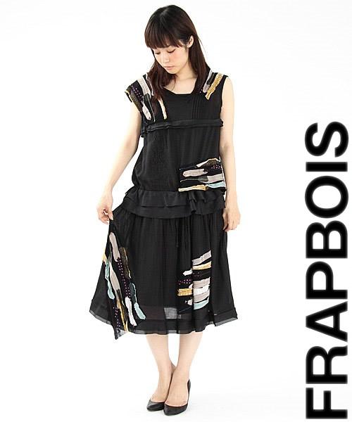 Frapbois Dress