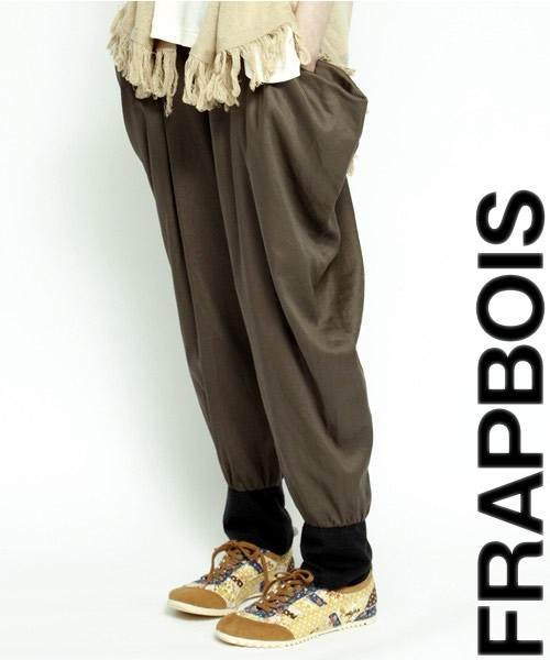 Frapbois Pants