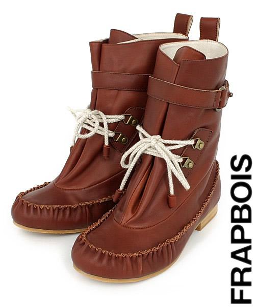 Frapbois Boots