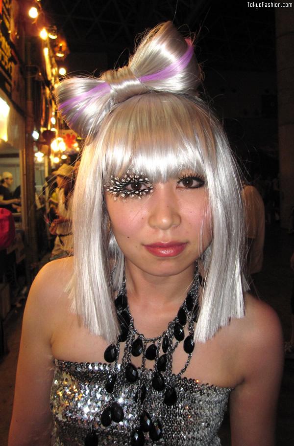 Lady Gaga Japanese Fans