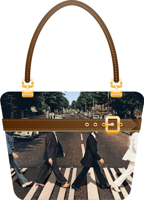 Beatles Handbags