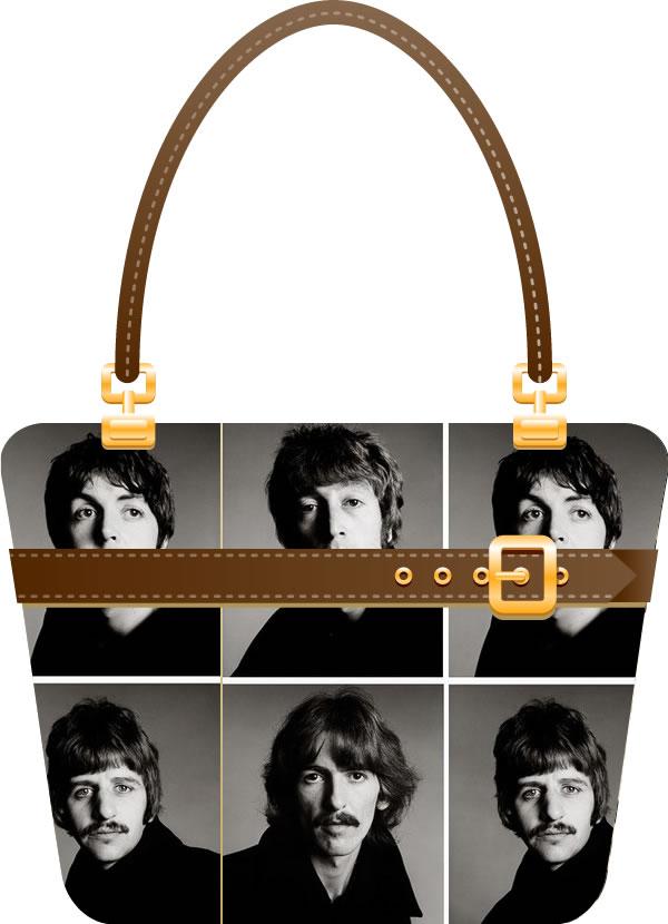 Beatles Japanese Bags Coming Soon