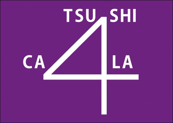 CA4LA x Tsu4shi Beret