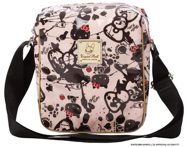 Hello Kitty Japanese Bags