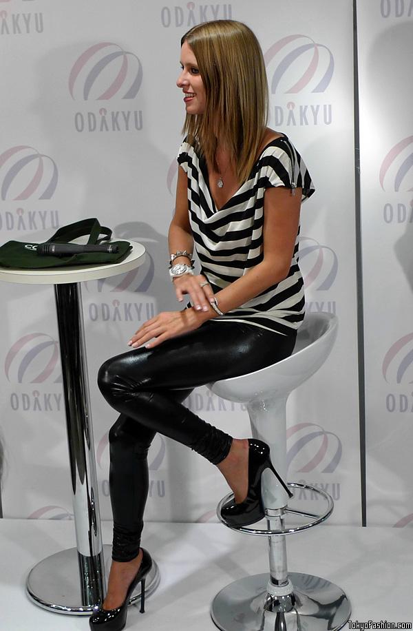 Nicky Hilton Fashion Line