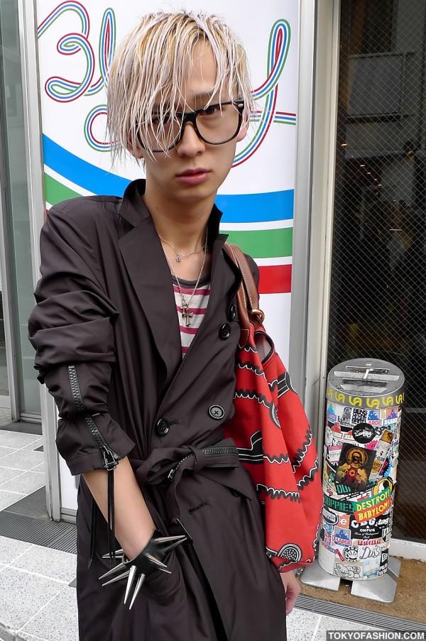Harajuku Glasses