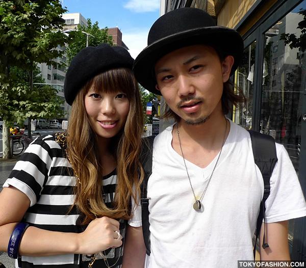 Tokyo Hat Style