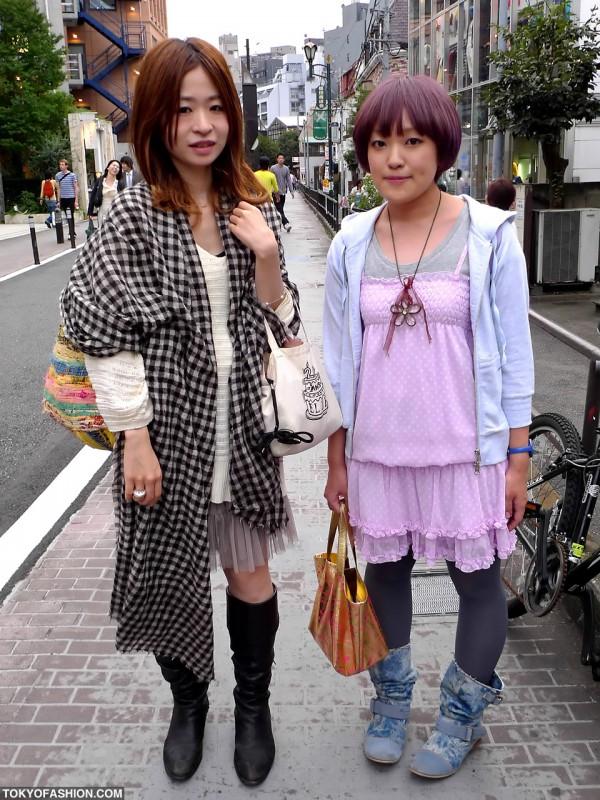 street fashion, dallas, lesbian, lez, style geek, tokyo fashion