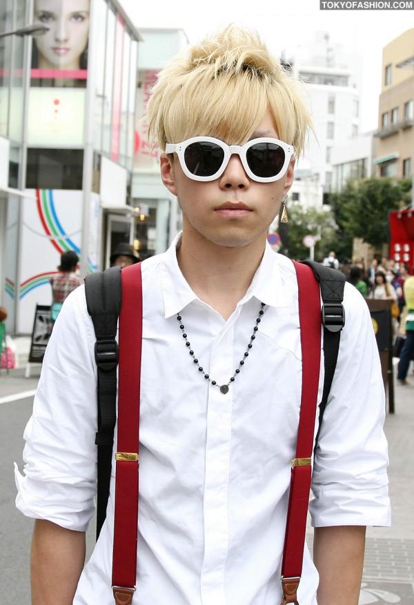 Harajuku Sunglasses