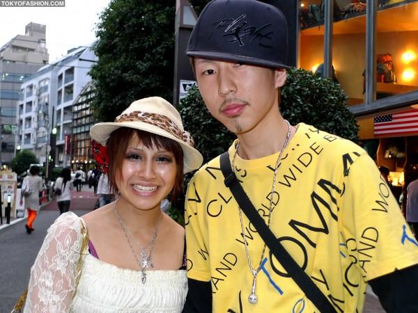 Shibuya Streetwear