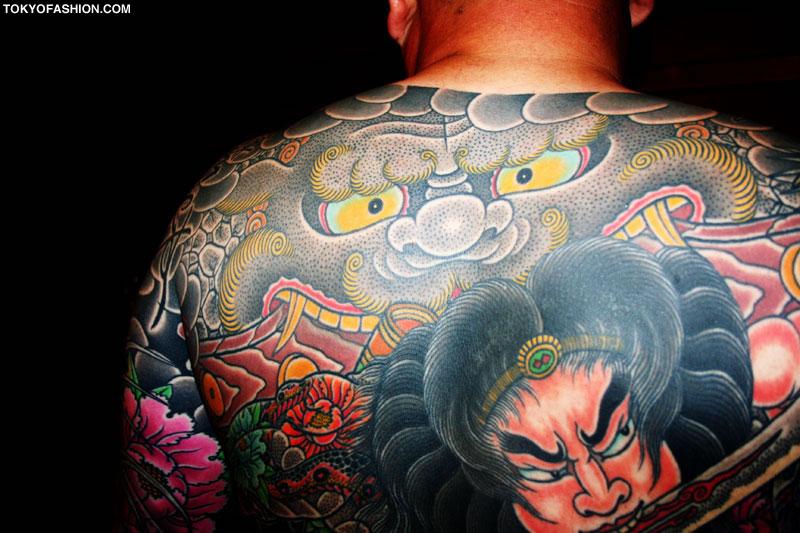 Juliayunwonder top tattoos for Best tattoo artist in tokyo