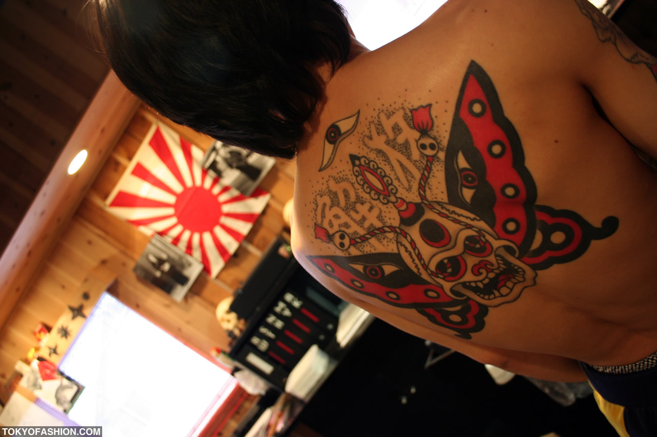 miami ink tattoos designs for girls