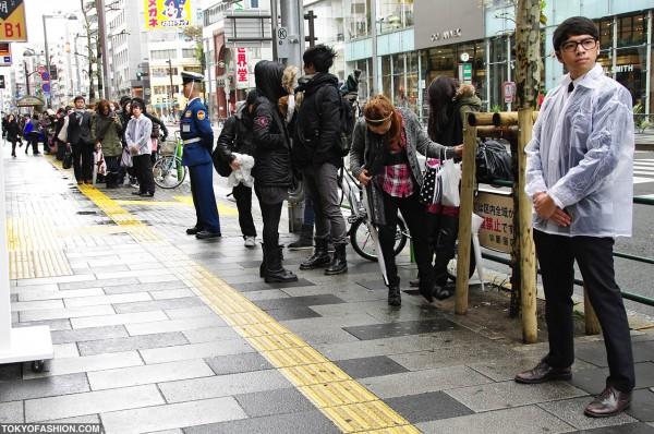 H&M Shinjuku