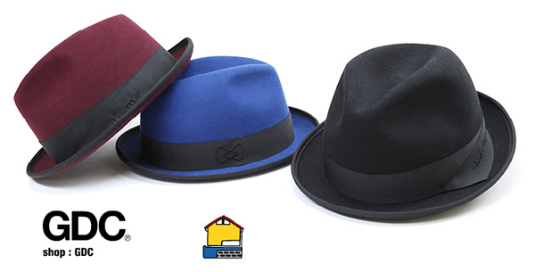 Hello Kitty x GDC Hats