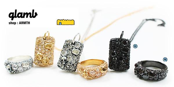 Hello Kitty x Glamb Jewelry