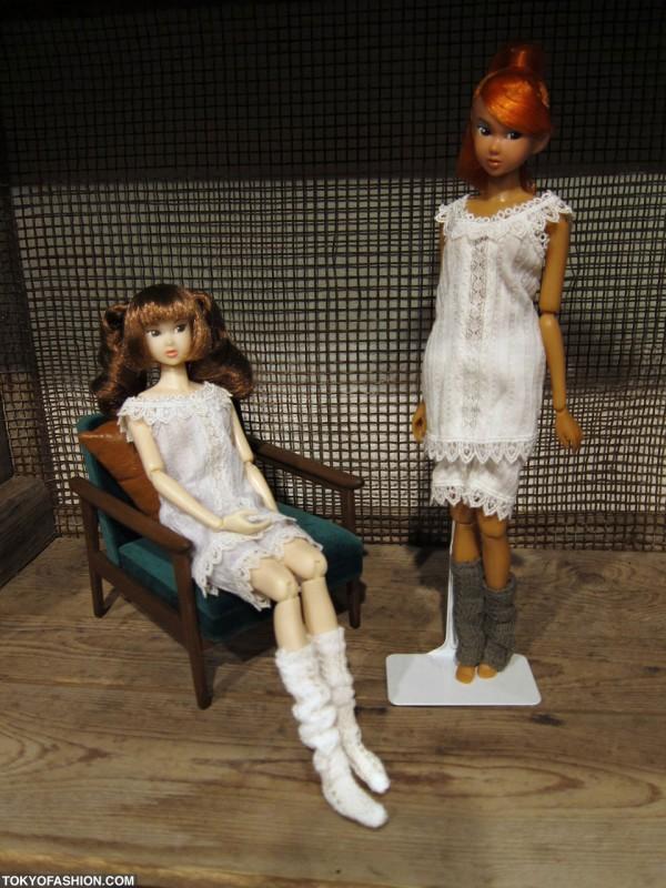 Momoko Doll Furniture