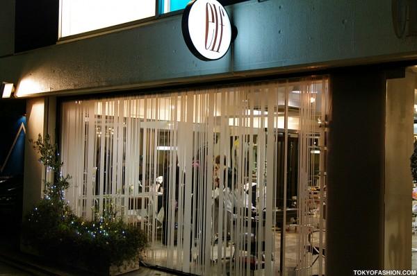 Elf Hair Salon Tokyo