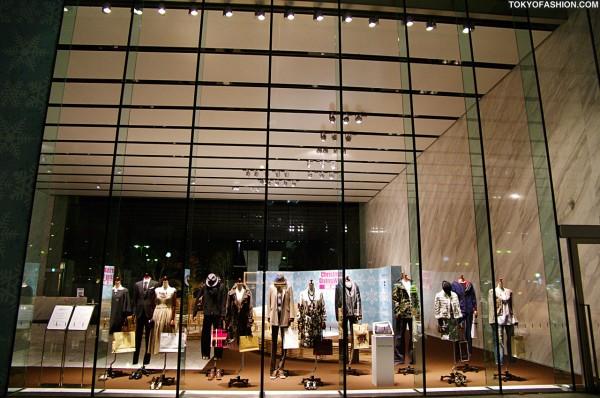 Aoyama Fashion Building