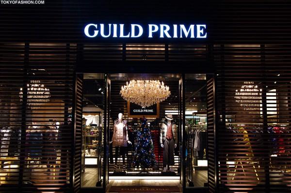 Guild Prime Harajuku