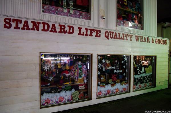 Standard Life Quality