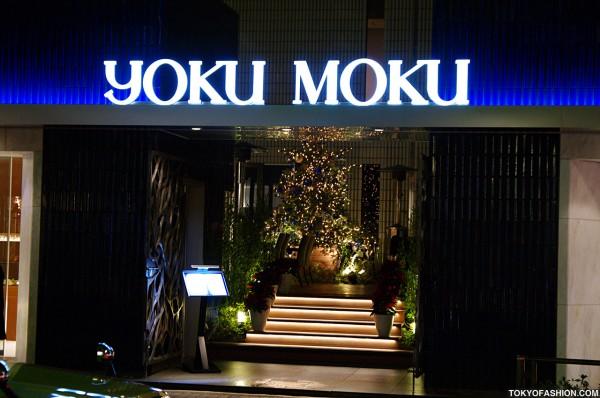 Yoko Moku Tokyo
