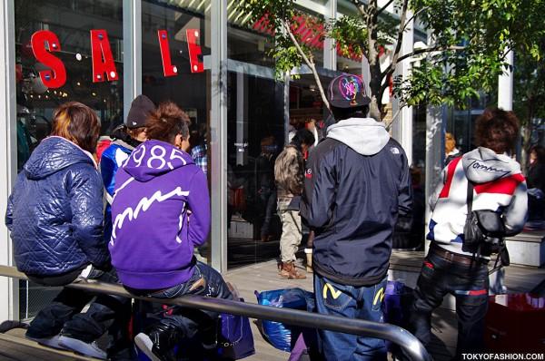 Tommy Jeans Tokyo Sale