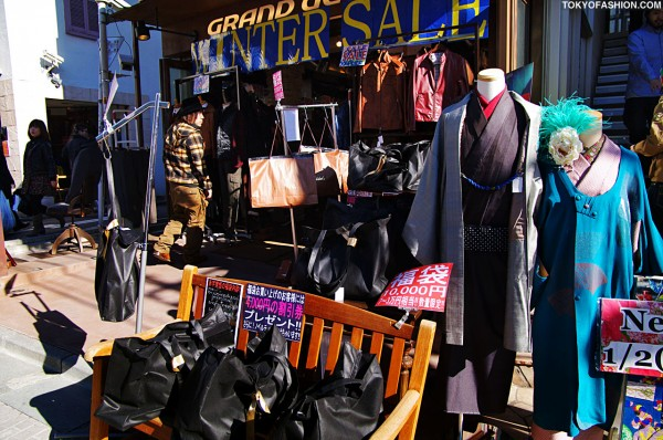 Grand Global Happy Bags