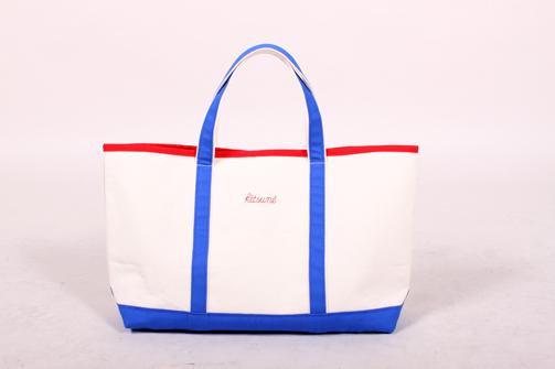 Kitsune Tokyo Bag