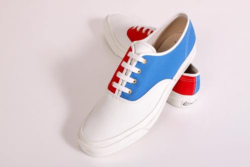Kitsune Tokyo Shoes