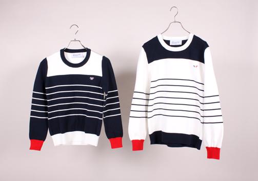 Kisune Tokyo Sweaters