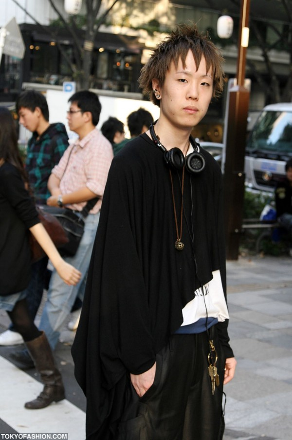 Asymmetrical Poncho or Sweater