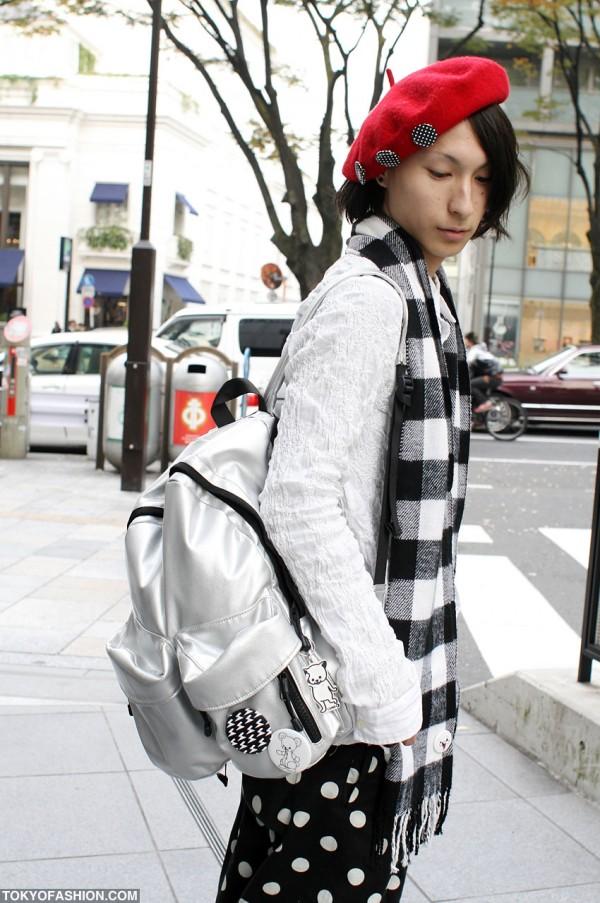 Monomania x Yaponskii Fashion