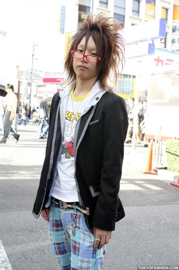 Buzz Spunk Fashion