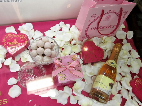 Pink Valentine's Day Gifts