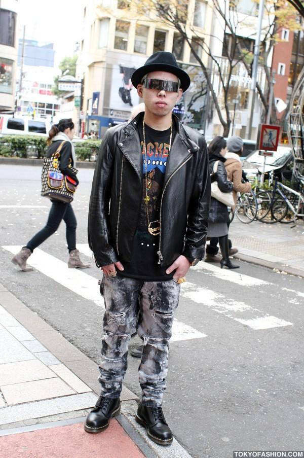 Phenomenon x Roc Star x Ambush in Harajuku