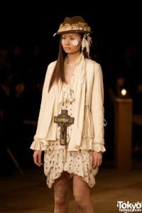 fur fur 2010 A/W Fashion Collection