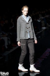 Beautiful People 2010-11 A/W Collection