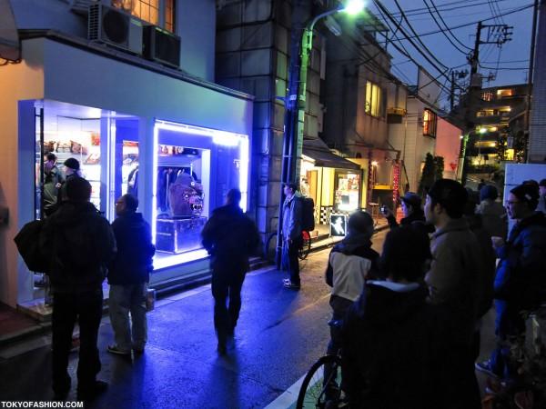 Mishka NYC Opens in Harajuku, Tokyo