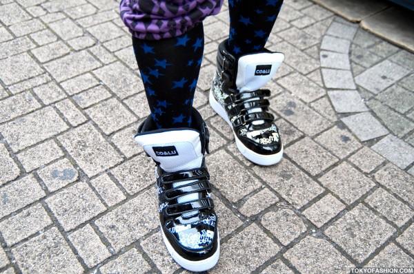 CoCoLuLu Sneakers