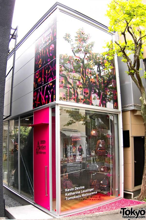 LeSportsac Harajuku Shop