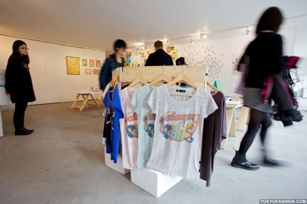 Galaxxxy Exhibition