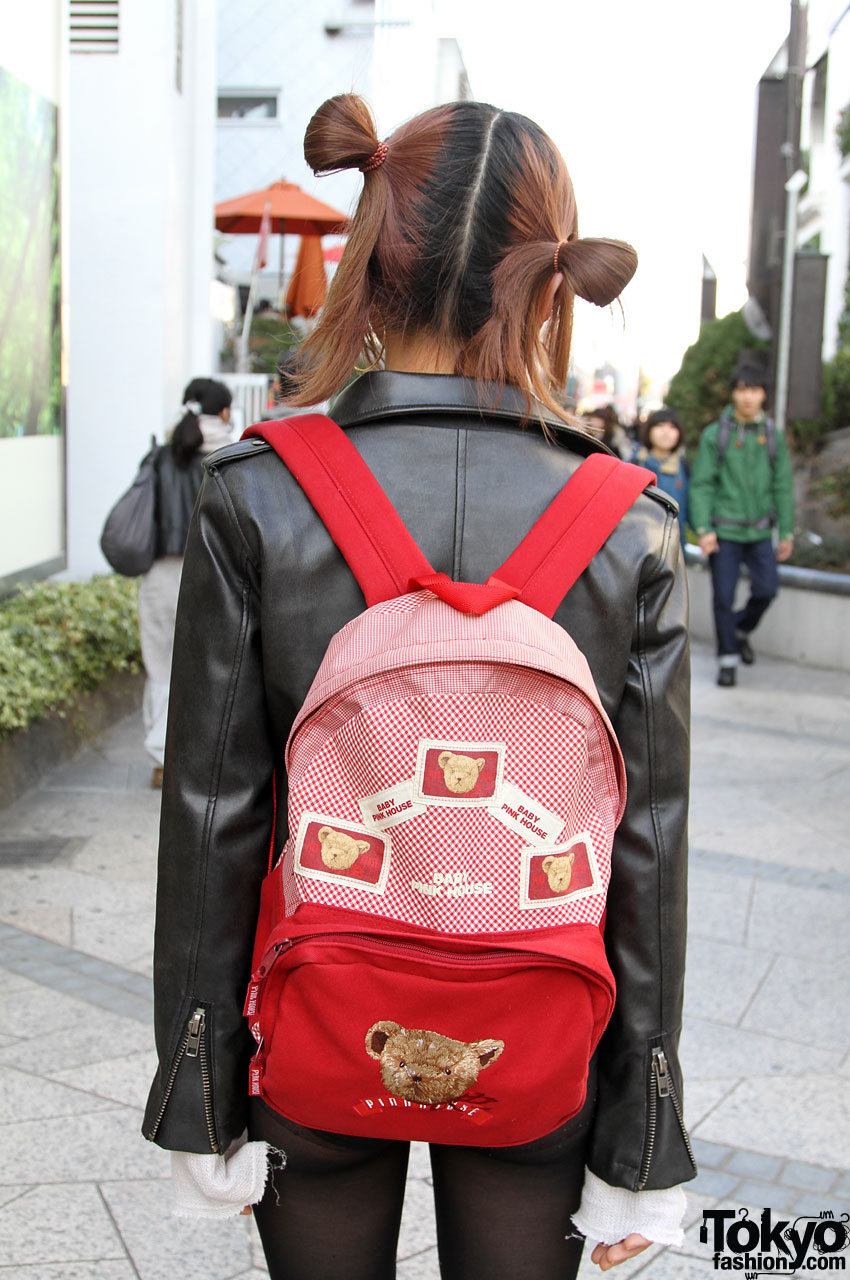 Cute Japanese Girl In Sonia Rykiel Short Shorts Heels