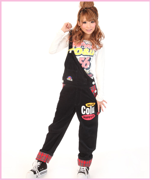 Cocolulu Japanese Fashion Brand
